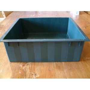 Limited Edition Green Tray