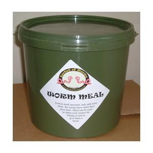 2kg Bucket of Meal